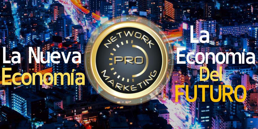 📖 La Nueva Economía | La Economía del FUTURO